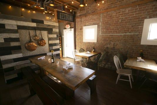 Bri Dining Area Decor Table