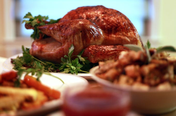 You know the story of the first Thanksgiving. Here are five things about the holiday that you probably don't know.