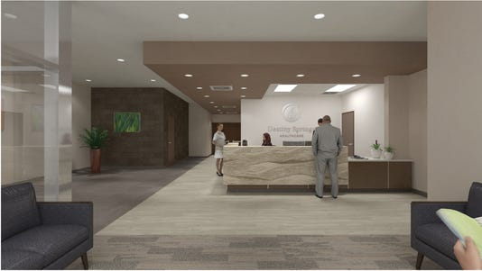 90 Bed And Outpatient Behavioral Health Center To Open In Surprise