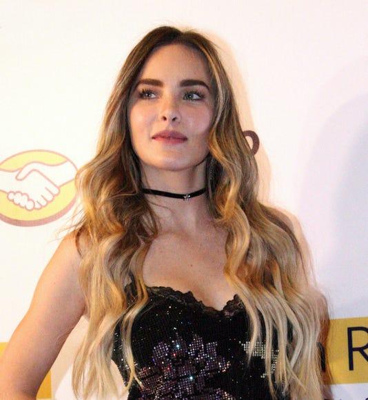 Belinda Lavoz