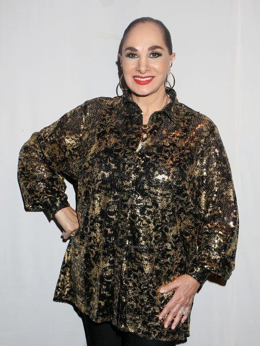 Susana Dosamantes Lavoz