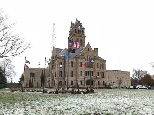 Ottawa County commissioners have been holding ongoing budget hearings this week and last week for the upcoming 2019 fiscal year.