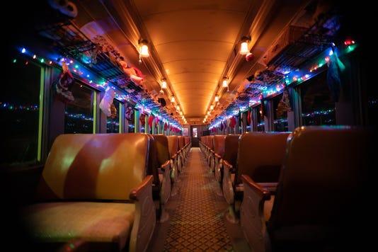 Polar Express 11