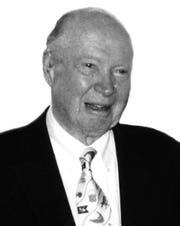 """Thomas """"Tom"""" Gosnell, a philanthropist from Webster, died April 27, 2009."""
