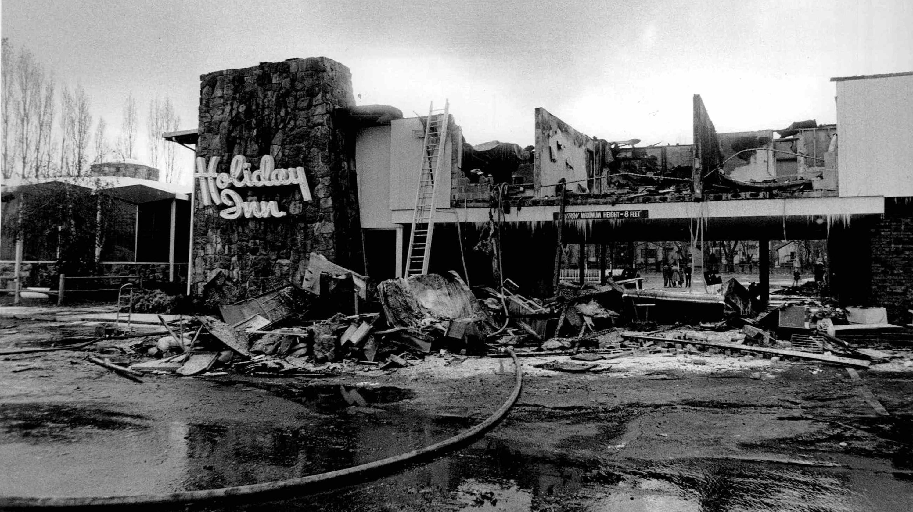 Greece, NY Holiday Inn fatal fire: Timeline of a tragedy
