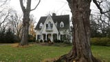 This Gothic house in Pittsford is on the market for under $1.2 million. (Nov. 21, 2018)