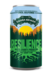 100 percent of sales of Resilience Butte County Proud IPA will be donated to Camp Fire relief, Sierra Nevada owner and founder Ken Grossman posted on Facebook post.