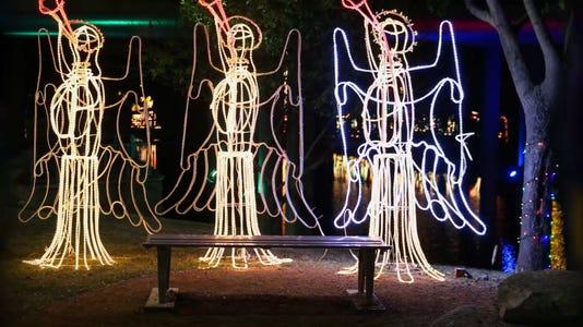 Concho Christmas Celebration