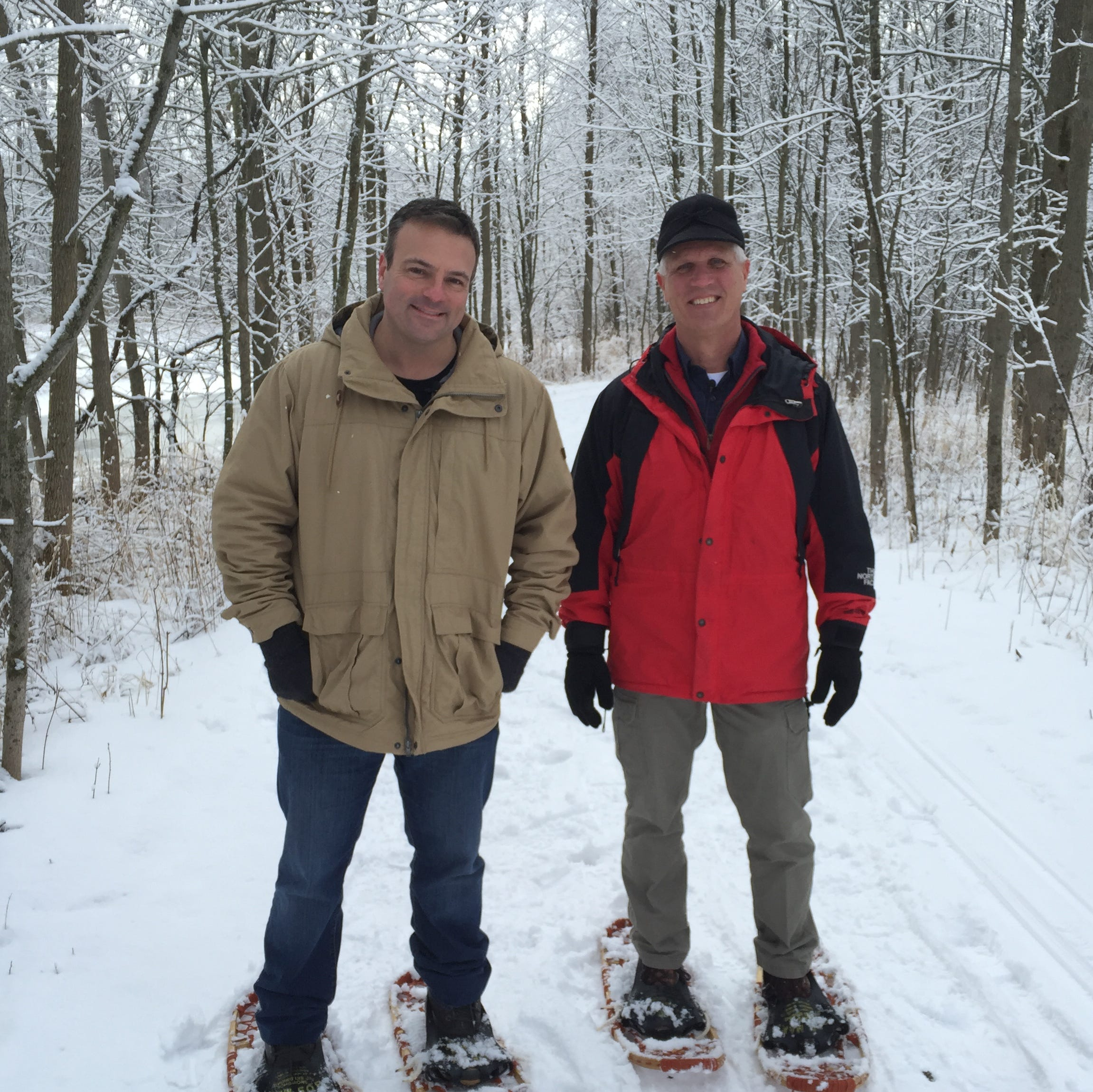 Sheboygan — A Fall & Winter Retreat to air on 'Discover Wisconsin' TV show