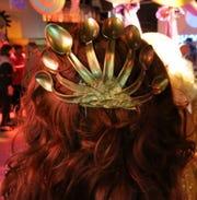 """A Taste of Broadway"" honoring Christmas in Sky sponsors was Nov. 15 at Central Artstation."