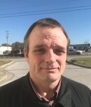 Tom Williams was just released from the Greene County Jail, where he had been incarcerated since May. He hopes to make it back to Lawrenceville, Georgia, before his father dies of liver cancer.