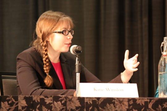 Katie Winslow