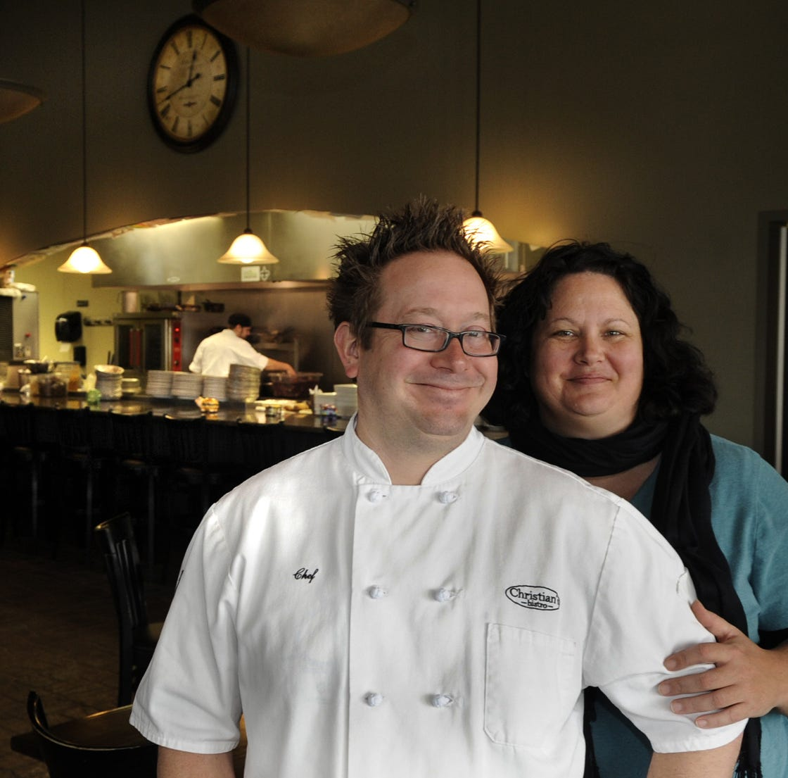 'We will be sad to say goodbye': Christian's Bistro in Plover to close