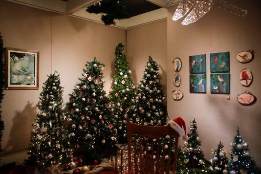 Lemoyne Art Gallery Holiday Show 112018 Ts 043