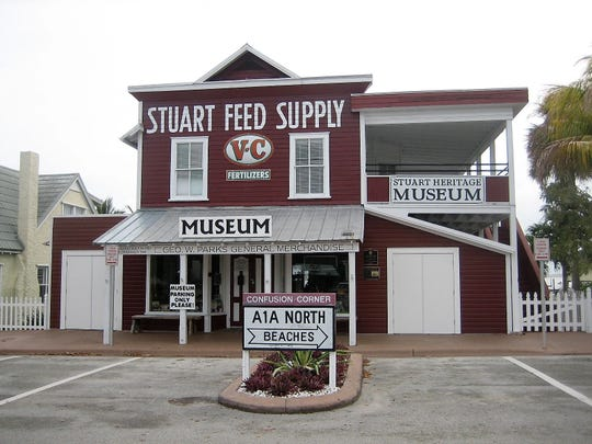 The Stuart Heritage Museum will host its annual holiday open house from 10 a.m. to 3 p.m., on Saturday, Dec. 8.