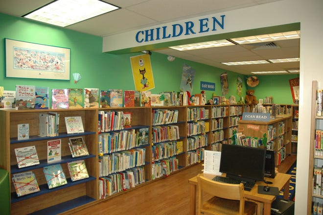 The Rhythm & Rhyme Storytime for toddlers returns to the Port St. Lucie Branch Library on Friday, Nov. 30.