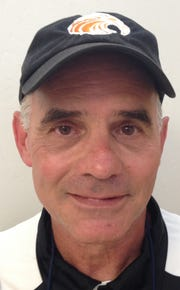 Jay Stewart, Lincoln Park Academy boys soccer coach