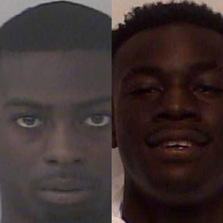 Teens arrested with stolen guns after armed robbery case in Fort Pierce, police say