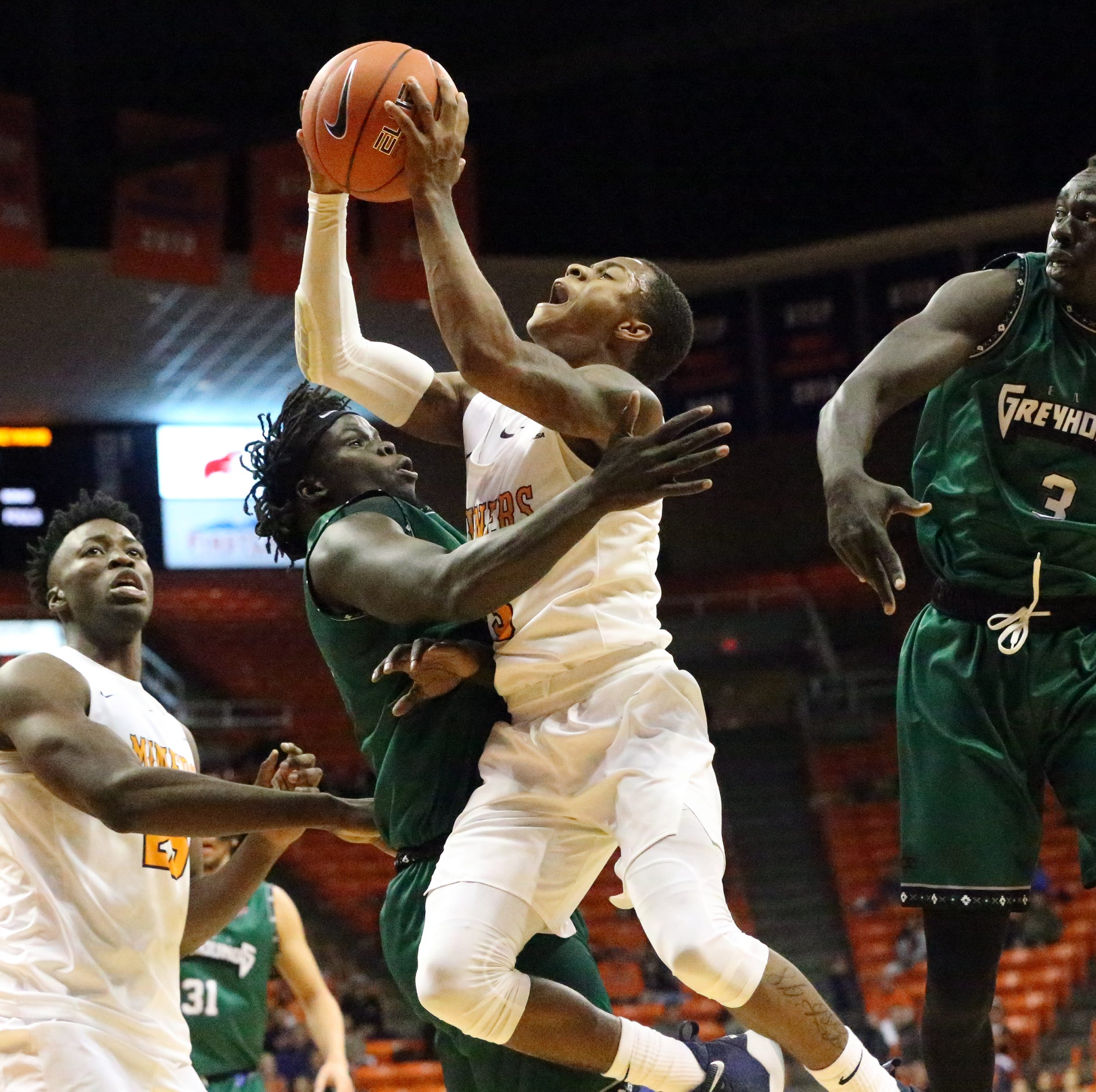 UTEP guards to transfer: Gilyard and Magee to leave men's basketball team