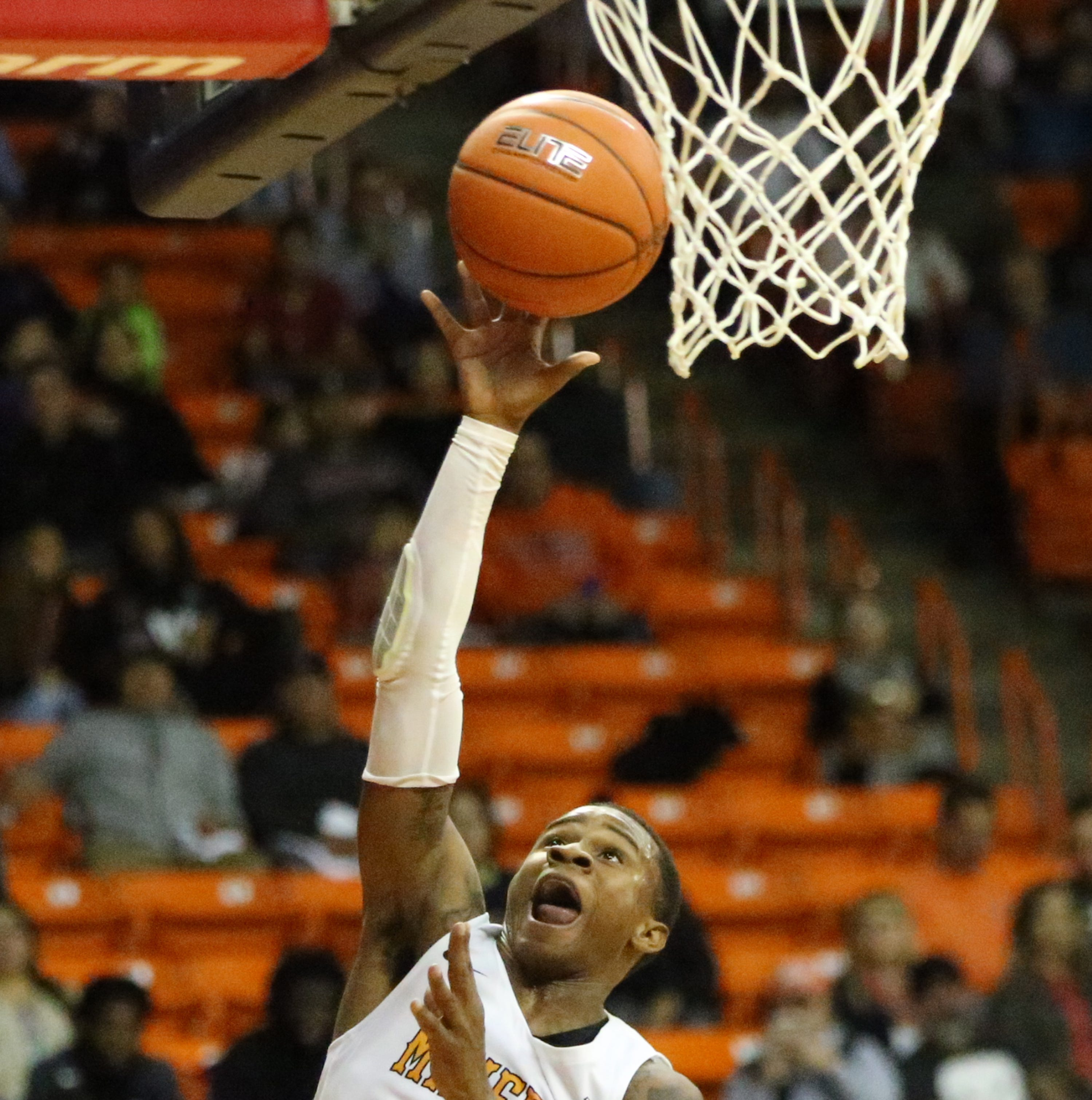 UTEP transfer commits to New Mexico State