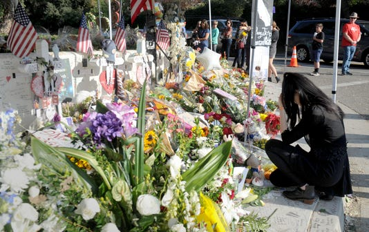 Shooting Memorial Sparks 2