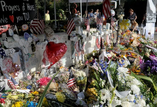 Shooting Memorial Sparks 3