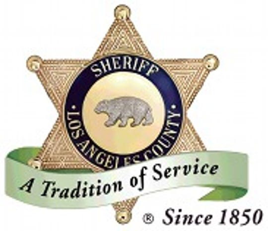 Los Angeles County Sheriff Department