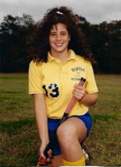 Felicia Bianco, Buena Hall of Fame