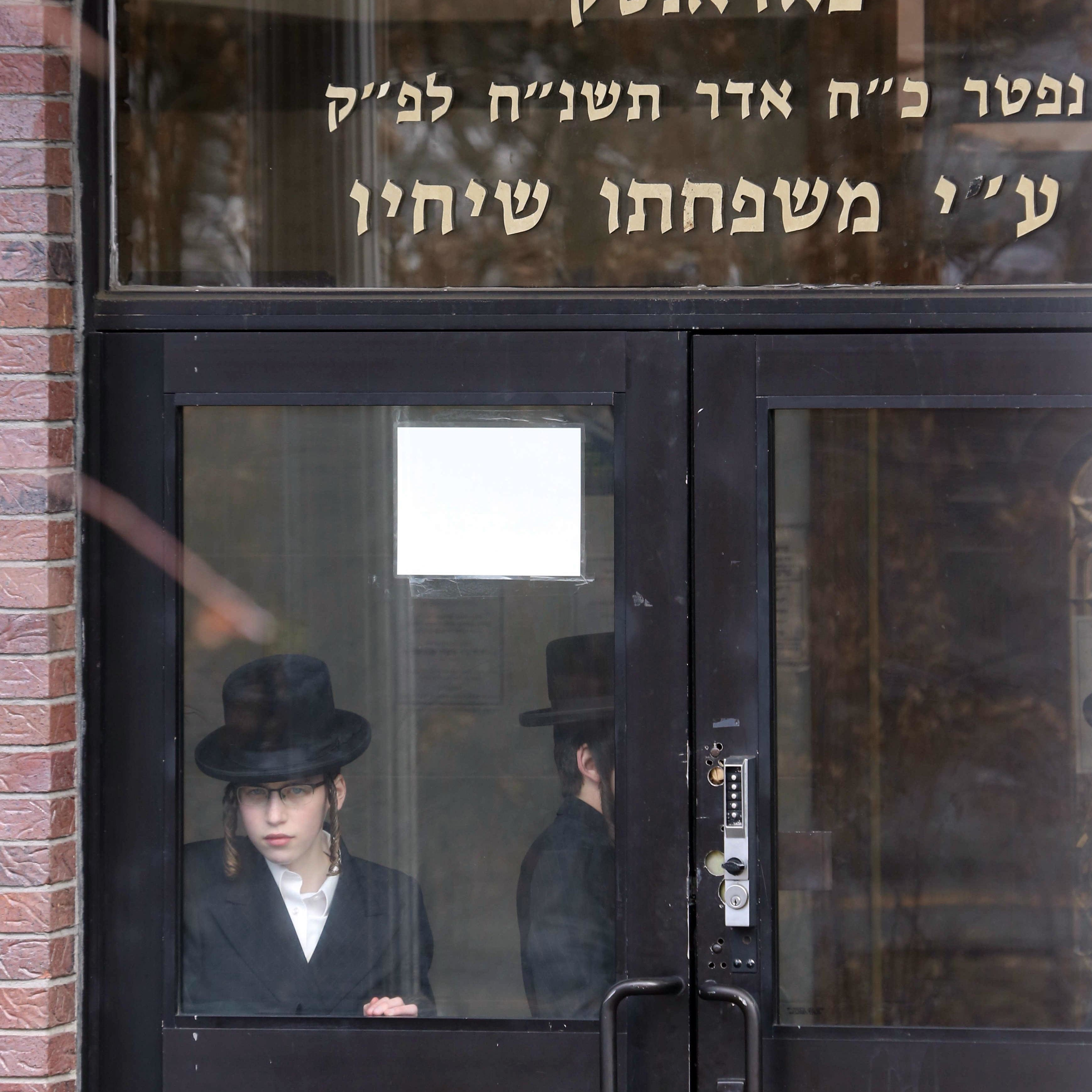 YAFFED'S yeshiva oversight suit dismissed; federal court cites lack of 'standing'