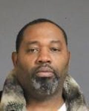 Roderick J. Davis, 46, of Danbury was charged with third-degree criminal possession of a weapon, a class D felony, following an alleged road-rage incident on Interstate 684, the state police said.