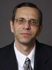 Spring Valley activist Steve White