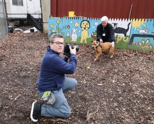 Pet Photographer Geoffrey Tischman