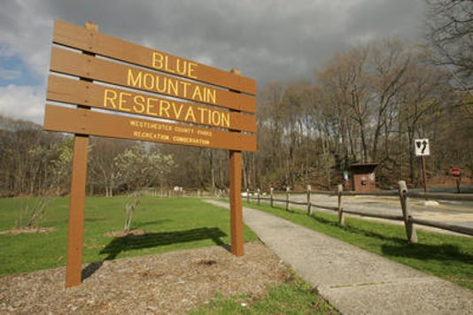 Blue Mountain Reservation
