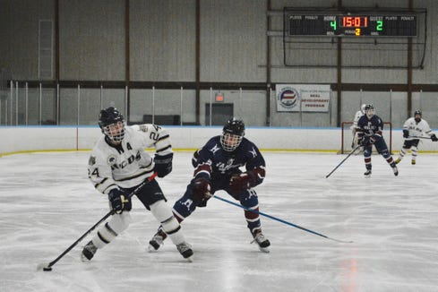 Rye Country Day forward Jack Kissell led the Wildcats last season with 24 goals. He also handed out 19 assists.
