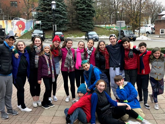 Westchester Dance Artists Will Be Part Of Macys Thanksgiving Day Parade