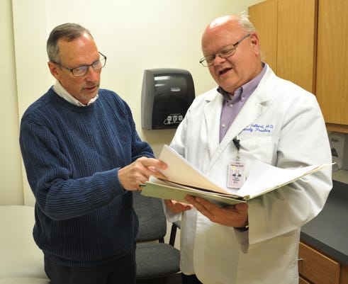 Wichita Falls Treatment Services