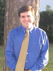 Dr. Ken Bridges