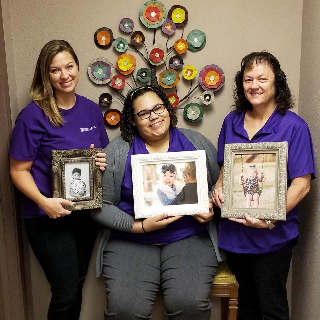 Presbyterian Children's Home case workers open hearts, Wichita Falls homes to children