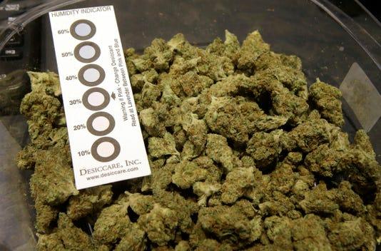 Ap Legal Marijuana Massachusetts A File F Usa Ma
