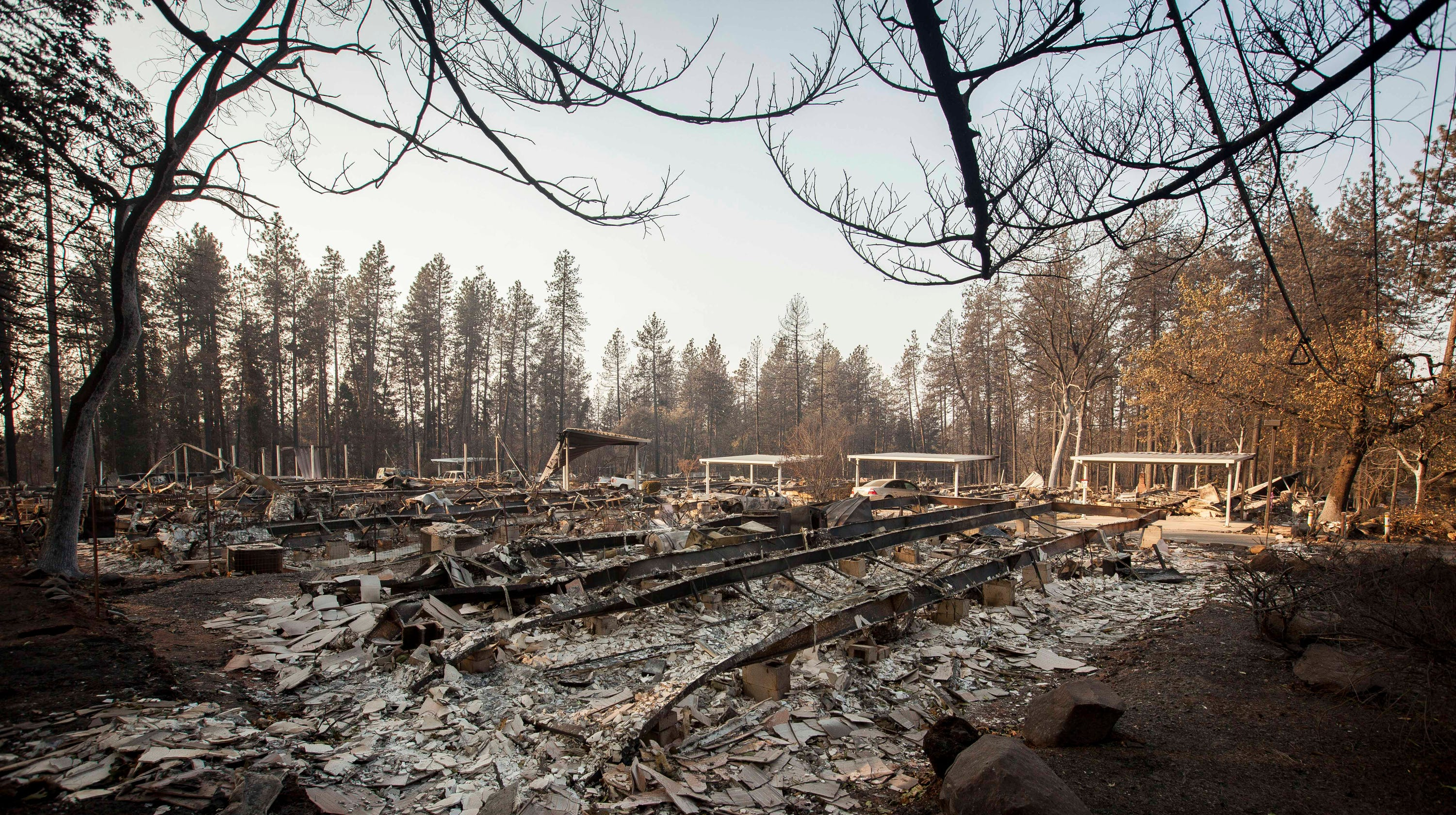 Trump impeachment inquiry, Camp Fire one year later, Black Friday preview: 5 things to know Friday