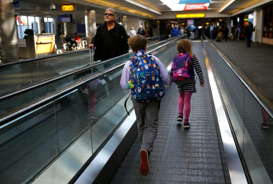 Ap Holiday Travel A F Usa Md