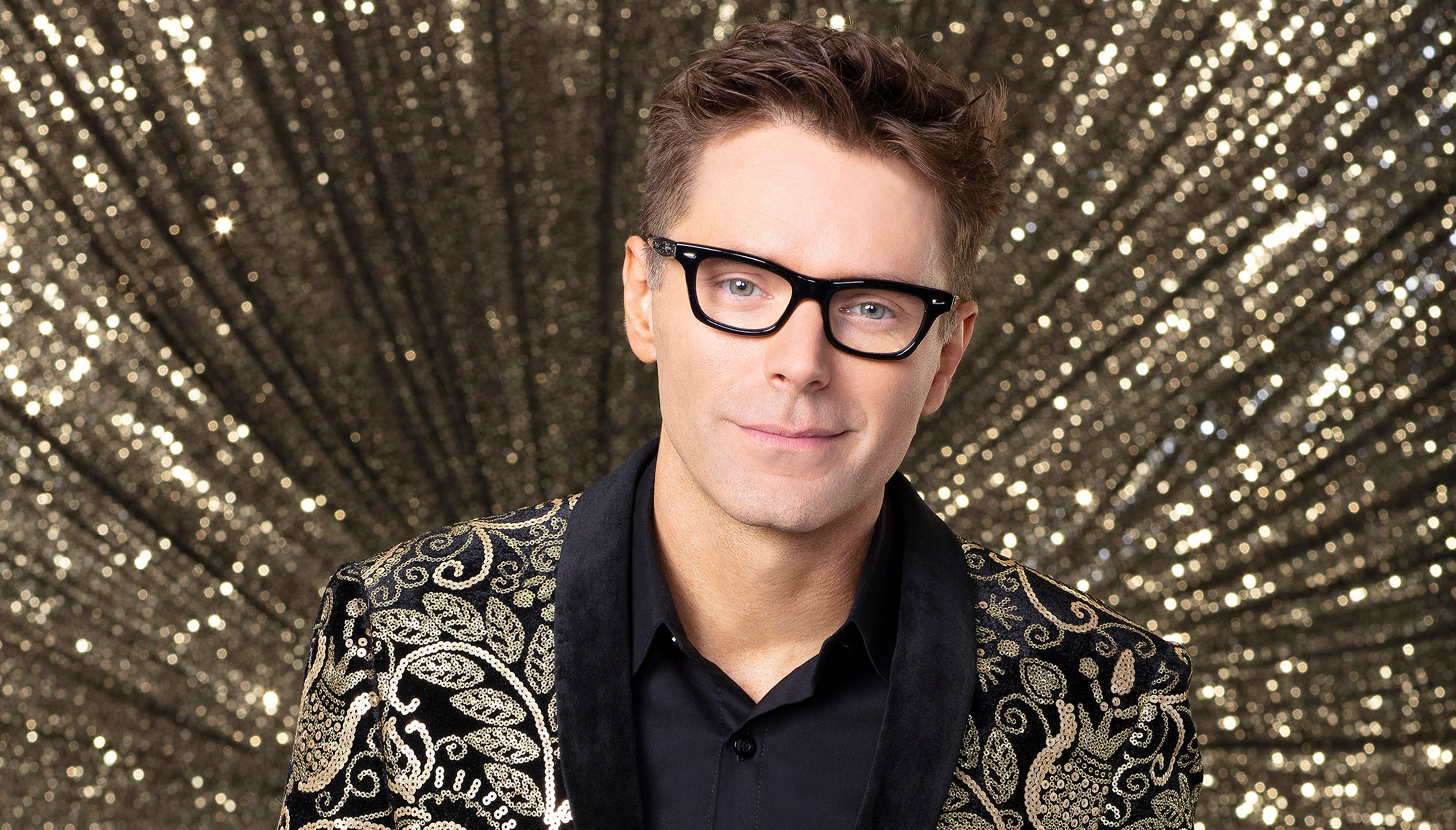 'Dancing With the Stars' finals: Can Bobby Bones shock the world?