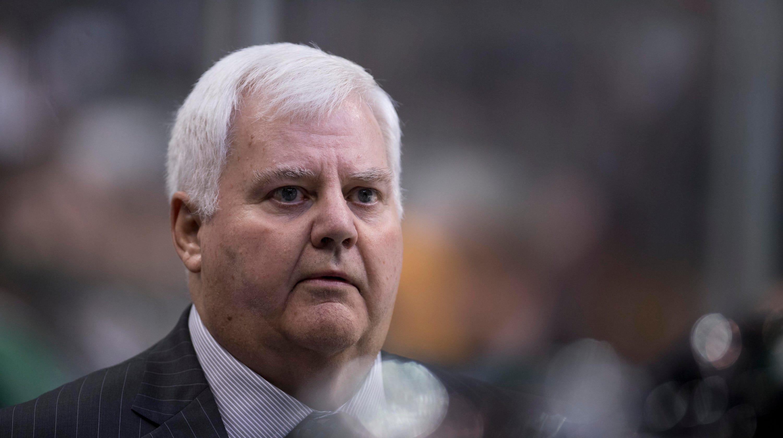 newest ca684 cda54 Edmonton Oilers: Ken Hitchcock is perfect fit to coach team