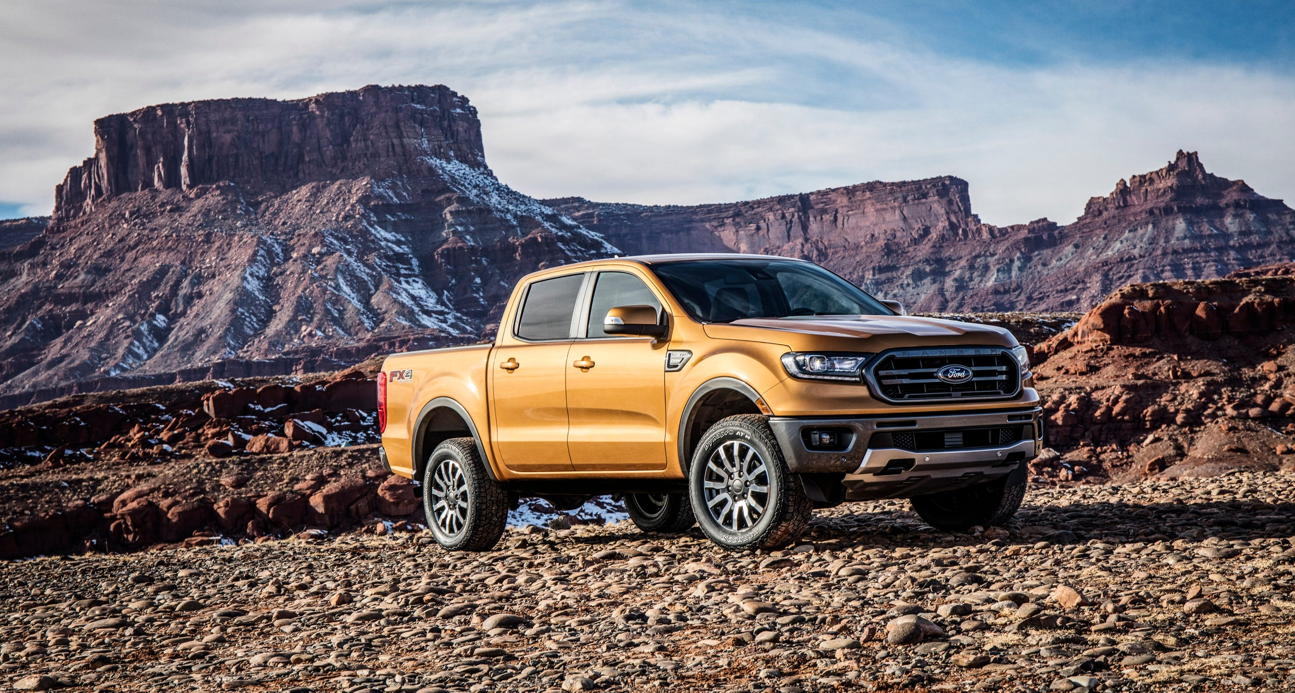 Midsize Pickup Truck Wars Chevy Ford Ram Jeep Toyota Go