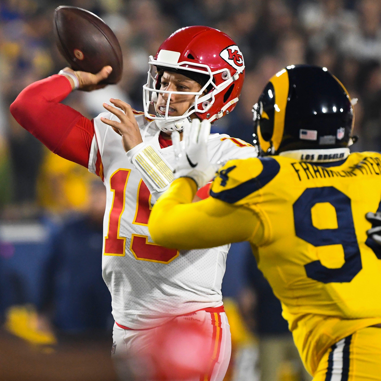 NFL predictions: Dan Kohn's Week 12 picks