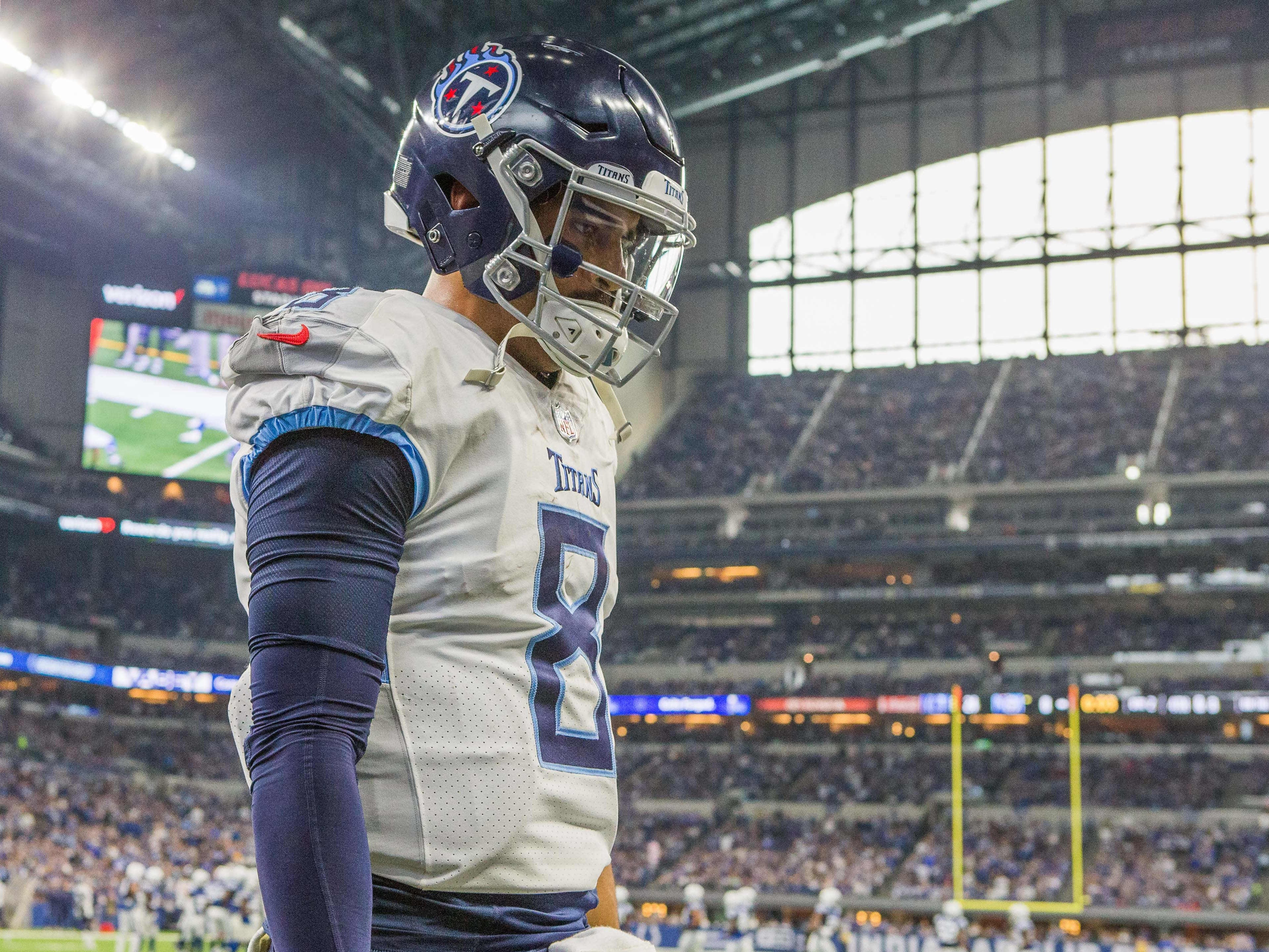 15. Titans (11): Entered weekend as NFL's No. 1 scoring defense and came out other side having allowed 38 points – 11 more than any other game in 2018.