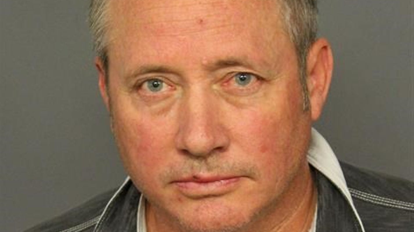 United pilot faces indecency charge after being seen naked at hotel