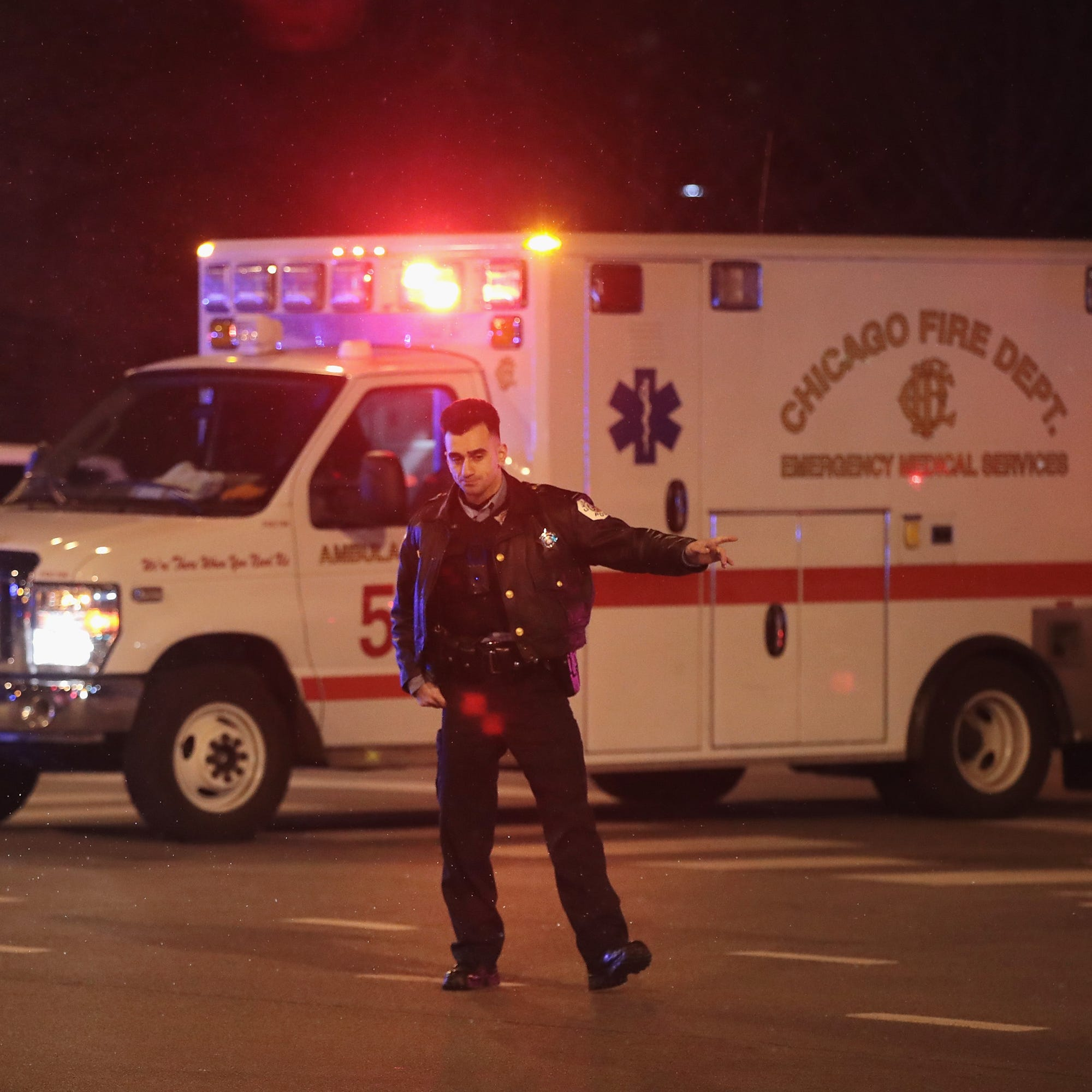 Chicago Mercy Hospital shooting: Two Purdue University graduates slain in attack