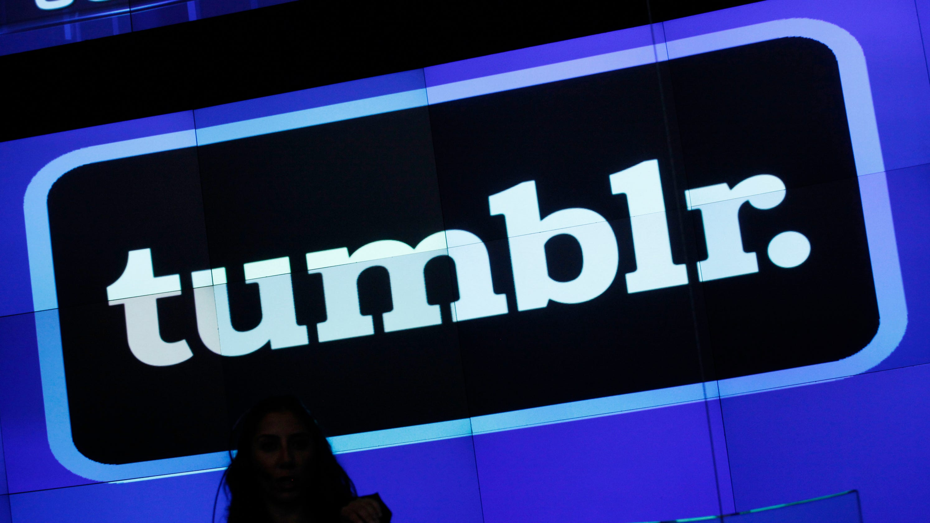 Tumblr to ban all adult content beginning Dec. 17, and some users are fuming
