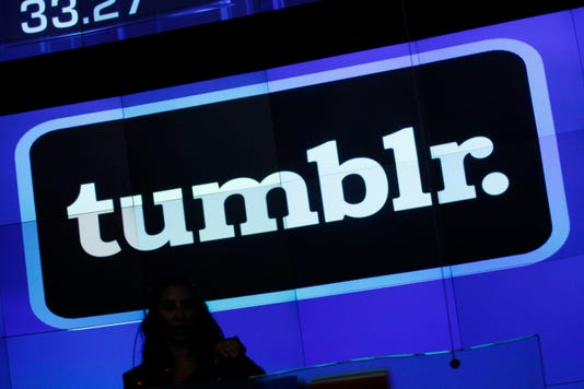 Ap Tumblr Trends F A Usa Ny